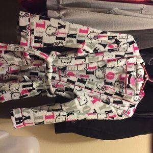 Hello Kitty Intimates & Sleepwear - Hello Kitty Robe